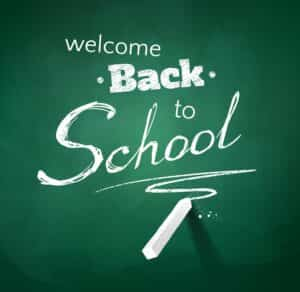Tips for Teens - Back to School