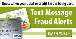 Text Message Fraud Alerts - Learn more