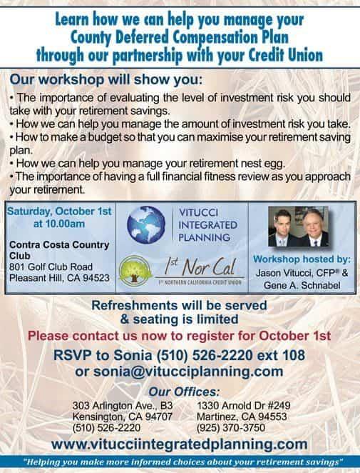 Vitucci Planning Invite