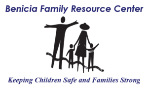 Benicia Family Resource Center Logo